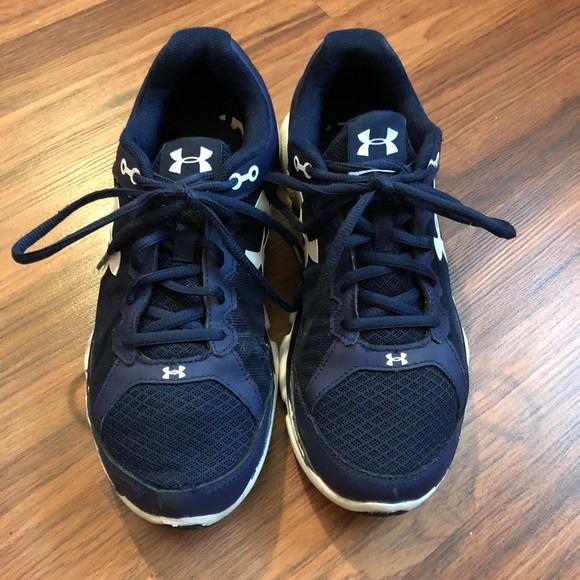 3bcc11f0b4f Under Armour Shoes | Womens Assert Athletic Running | Poshmark